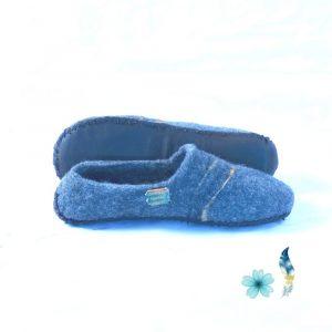 grey-alpaca-felt-house-shoes